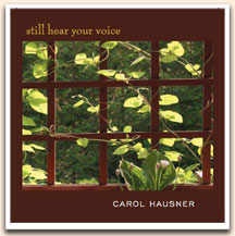 Still Hear Your Voice CD cover